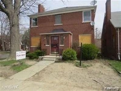 9330 Bedford Street, Detroit, MI 48224 - MLS#: 2200000929