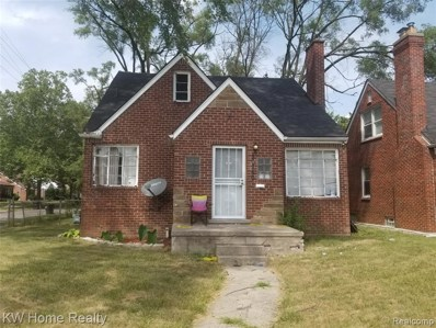 20750 Orangelawn Street, Detroit, MI 48228 - MLS#: 2200001362