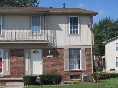 35253 Turner Drive, Sterling Heights, MI 48312 - MLS#: 2200001392