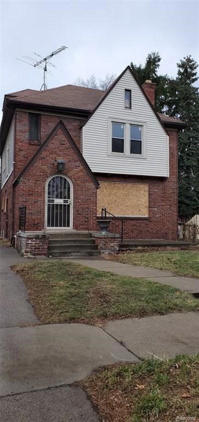 16555 Princeton St, Detroit, MI 48221 - MLS#: 2200001881