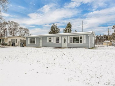 6279 Stephen, Green Oak Twp, MI 48116 - #: 2200002354