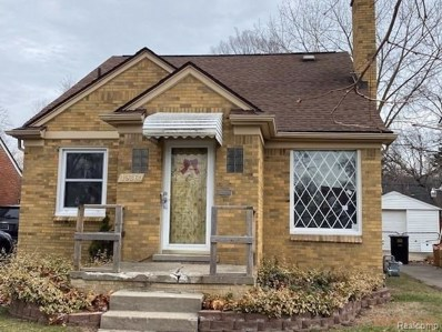 19360 Murray Hill Street, Detroit, MI 48235 - MLS#: 2200003158