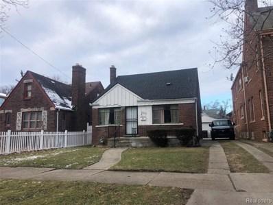 14781 Saint Marys Street, Detroit, MI 48227 - MLS#: 2200004161