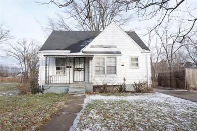 9104 Burt Road, Detroit, MI 48228 - MLS#: 2200004412