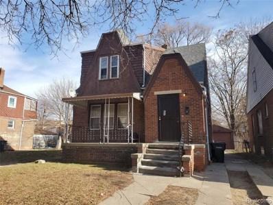 15838 Snowden Street, Detroit, MI 48227 - MLS#: 2200004522
