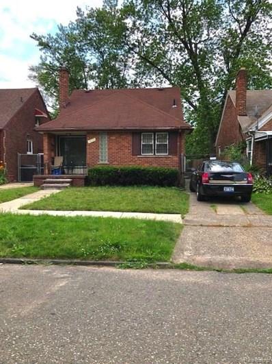 15735 Snowden Street, Detroit, MI 48227 - MLS#: 2200006024