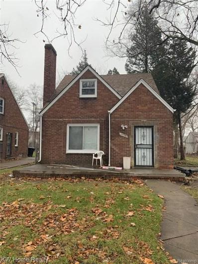 17528 Ardmore, Detroit, MI 48235 - MLS#: 2200006089