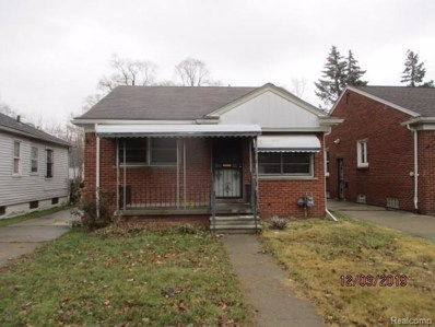 9086 Plainview Avenue, Detroit, MI 48228 - MLS#: 2200006107