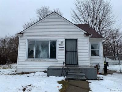 7330 Woodmont Avenue, Detroit, MI 48228 - MLS#: 2200006743