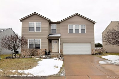 3139 Pine Run Drive, Clayton Twp, MI 48473 - #: 2200007338