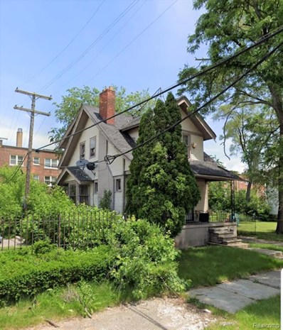 208 Hill Street, Highland Park, MI 48203 - MLS#: 2200011110