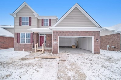 12289 Lincolnshire, Sterling Heights, MI 48312 - MLS#: 2200012920