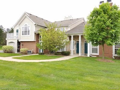 5833 Pine Aires Drive, Sterling Heights, MI 48314 - MLS#: 2200013056