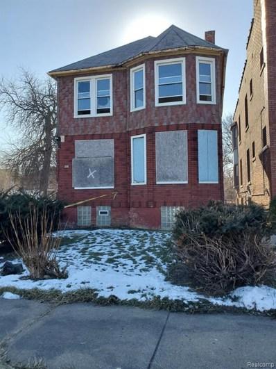 276 Marston Street, Detroit, MI 48202 - MLS#: 2200014190