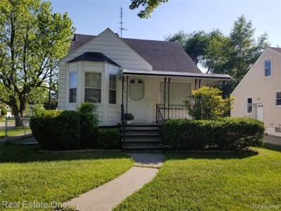 18810 Elkhart Street, Harper Woods, MI 48225 - MLS#: 2200020898