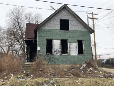 2127 Merrick Street, Detroit, MI 48208 - MLS#: 2200022015
