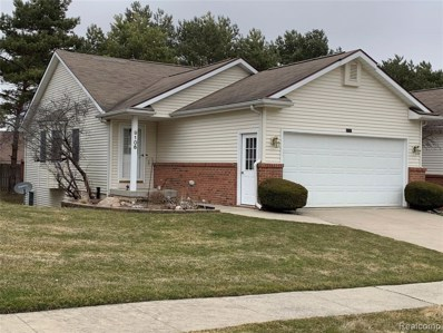 9106 Luea Lane, Swartz Creek, MI 48473 - #: 2200022553