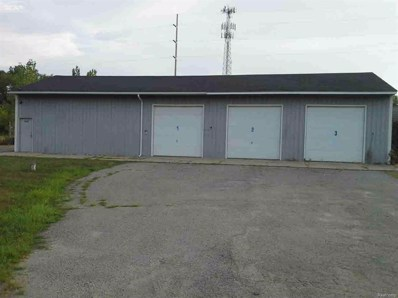 1490 W Rolston, Linden, MI 48451 - MLS#: 5002307564