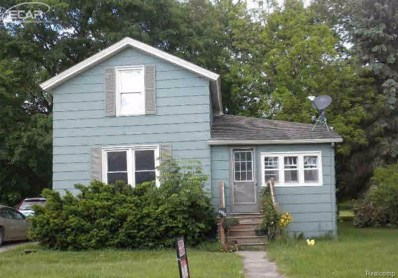 326 S Main, Vassar, MI 48768 - MLS#: 5002807560
