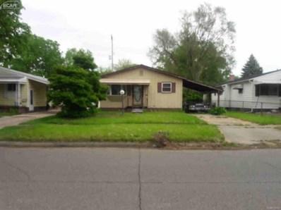 1819 N Gilmartin, Flint, MI 48503 - MLS#: 5002811515