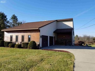 3490 Clearwater, Davison Twp, MI 48423 - MLS#: 5002880907