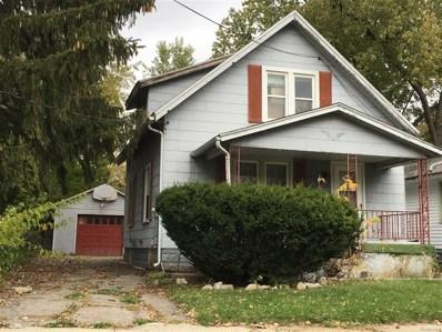 926 Pettibone, Flint, MI 48507 - MLS#: 50100000030