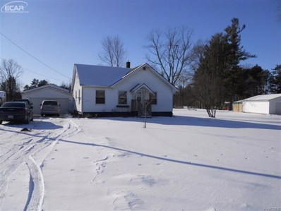 13563 N Saginaw, Vienna Twp, MI 48420 - MLS#: 50100000406