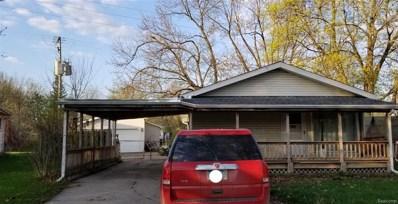 1625 Raspberry, Flint, MI 48507 - MLS#: 50100000522