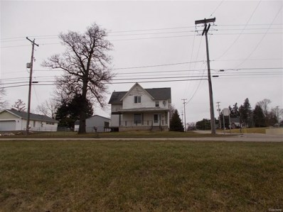 1800 W Main, Owosso Twp, MI 48867 - MLS#: 50100000548