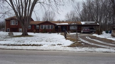 8130 Frances, Montrose, MI 48433 - MLS#: 50100000596