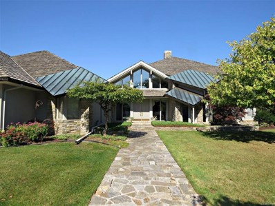 2364 Western Meadows, Clayton Twp, MI 48433 - MLS#: 50100000795