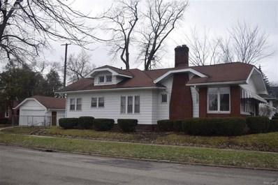 1622 E. Court, Flint, MI 48503 - MLS#: 50100000863