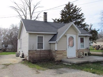 3336 N Greenly, Burton, MI 48529 - MLS#: 50100000869