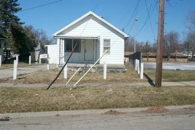 3214 Fielding, Flint, MI 48503 - MLS#: 50100001196