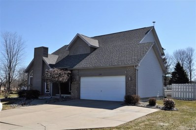 2346 Lost Creek, Clayton Twp, MI 48433 - MLS#: 50100001285