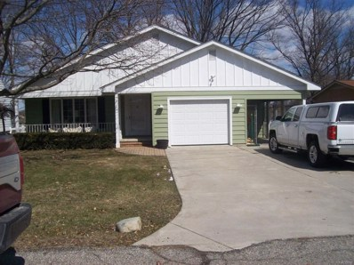 4183 Carnation, Genesee Twp, MI 48506 - MLS#: 50100001427