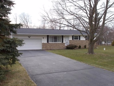 381 Elmwood, Caledonia Twp, MI 48817 - MLS#: 50100001500