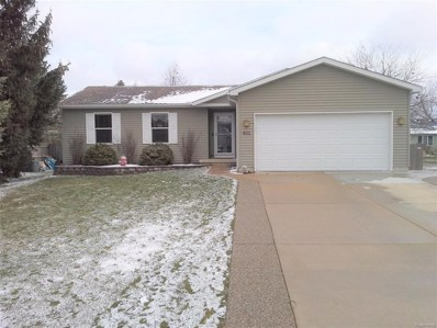 401 Lindenwood, Linden, MI 48451 - MLS#: 50100001600