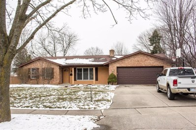 214 Harvest, Frankenmuth, MI 48734 - MLS#: 50100001604