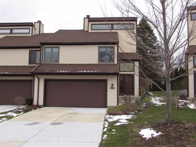 550 Oakbrook, Flushing, MI 48433 - MLS#: 50100001605