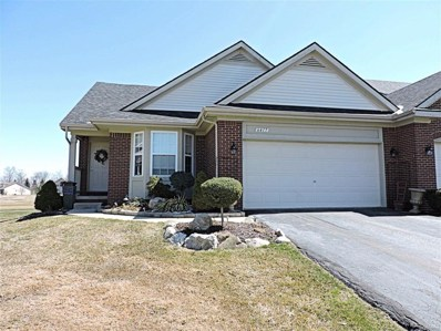 6417 Club, Holly Twp, MI 48439 - MLS#: 50100001651