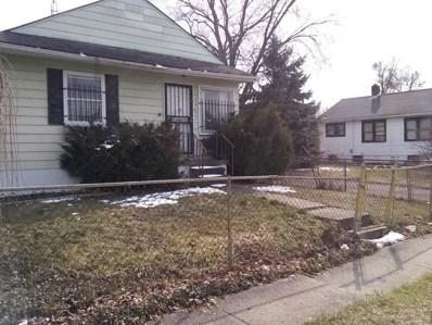 1401 Waldman, Flint, MI 48507 - MLS#: 50100001654