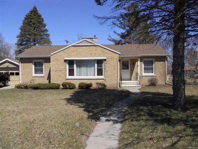 620 W Huron, Vassar, MI 48768 - MLS#: 50100001680