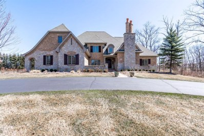 8355 Misty, Grand Blanc Twp, MI 48439 - MLS#: 50100001683