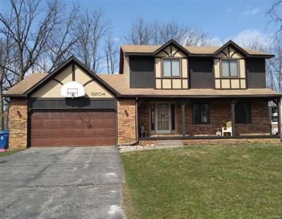 9204 Chesterfield, Swartz Creek, MI 48473 - MLS#: 50100001785
