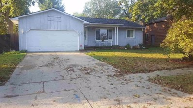 631 Northwood, Flushing, MI 48433 - MLS#: 50100001793