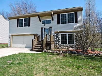 15071 Western Valley, Holly Vlg, MI 48442 - MLS#: 50100001814