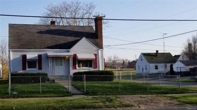 651 Huron, Flint, MI 48507 - MLS#: 50100001848