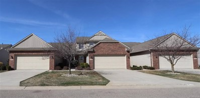 4031 Horizon, Richfield Twp, MI 48423 - MLS#: 50100001881