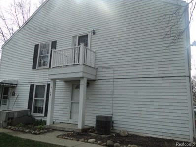 2164 Painted Post, Flushing Twp, MI 48433 - MLS#: 50100001884